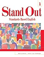 Stand Out L1 - Student Text: Standards-Based…