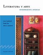 Literatura y arte: Intermediate Spanish…