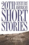 McConochie, Jean A.: 20th Century American Short Stories