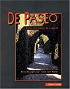 De Paseo (College Spanish) by Donna Reseigh…