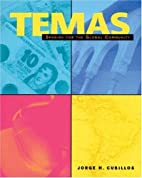 Temas: Spanish for the Global Community by…