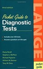 Pocket Guide to Diagnostic Tests (Lange…