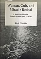 Woman, cult, and miracle recital : a…