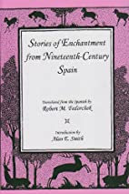Stories of Enchantment from…