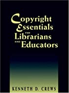 Copyright Essentials for Librarians and…