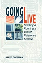 Going Live: Starting and Running a Virtual…