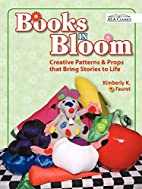 Books in Bloom: Creative Patterns and Props…