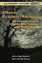 Horror Readers' Advisory: The…