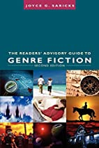 The Readers' Advisory Guide to Genre…