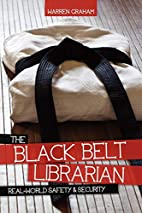 The Black Belt Librarian: Real World Safety…
