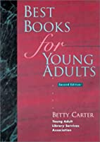 Best Books for Young Adults by Betty Carter