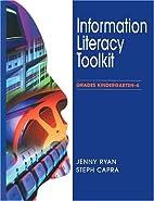 Information Literacy Toolkit: Grades…