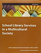 School Library Services in a Multicultural…
