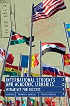 International Students and Academic…