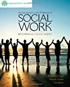 An Introduction to the Profession of Social…