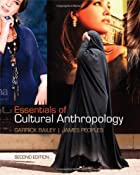 Essentials of Cultural Anthropology by…