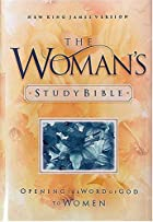 The Woman's Study Bible: The New King James…