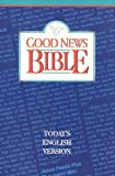 [???]: Good News Bible: Today's English Version