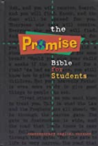 The Promise Bible for Students: Contemporary…