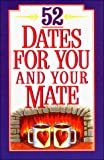 Arp, Dave: 52 Dates for You and Your Mate