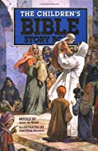 The Children's Bible Story Book by Anne De…