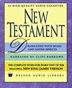 New Testament Cassettes by Cliff Barrows