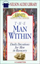 The Man Within: Daily Devotions for Men in…