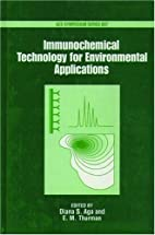 Immunochemical technology for environmental…