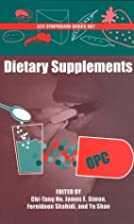 Dietary Supplements (Acs Symposium Series)…