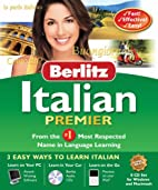 Berlitz Premier Italian by Berlitz