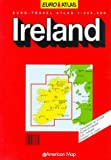 [???]: Ireland: Full-Size Euro Atlas