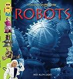 Hammond: Robots (Hammond Undercover)
