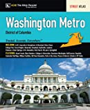 ADC The Map People: Washington D.C. Metro Atlas (Adc the Map People Washington D.C. Street Map Book)