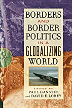 Borders and Border Politics in a Globalizing…