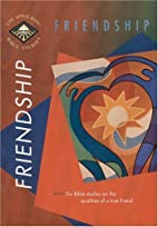 Friendship (LAB Topical Studies) by Tyndale