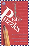 Petersen, Randy: The Complete Book of Bible Puzzles #1