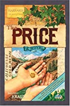 The Price (Circle of Destiny #1) by Jim…
