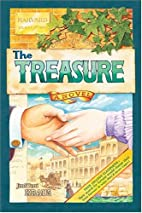 The Treasure (The Circle of Destiny #2) by…