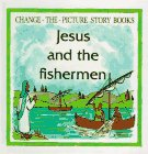Tyndale House Publishers: Jesus and the Fisherman
