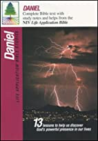 NIV Life Application Bible Studies: Daniel…