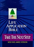 [???]: The Life Application Bible: New King James Version