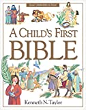 Wickenden, Nadine: A Child's First Bible