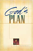 God's Plan: New Living Translation, New…