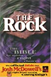 [???]: The Rock: The Bible for Making Right Choices  New Living Translation