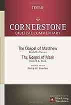 Cornerstone Biblical Commentary: Matthew and…