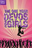 [???]: One Year Book of Devotions for Girls