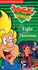 Twas the Fight Before Christmas…