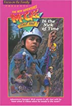 In the Nick of Time by Bill Myers