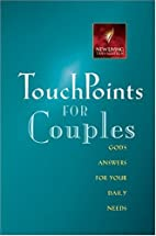 TouchPoints for Couples by Ron Beers