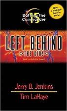 Battling the Commander by Jerry B. Jenkins
